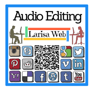 Best Audio Editing Services