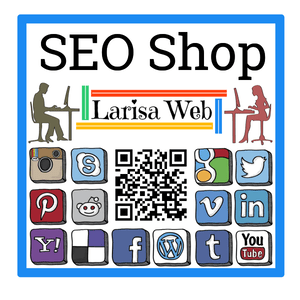 SEO Search Engine Optimization Shop