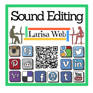 Superior sound editing services
