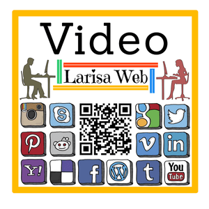 Video Editing Larisa Web