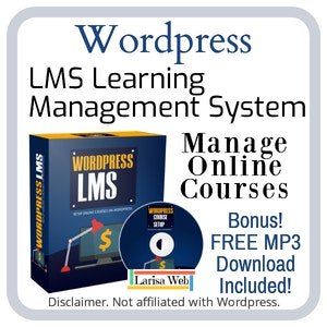 LMS Learning Management System Training Course