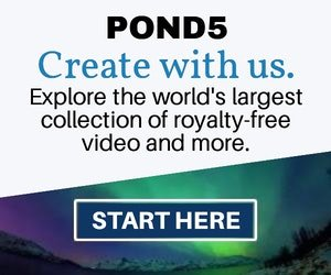 Pond 5 Video Shop Now